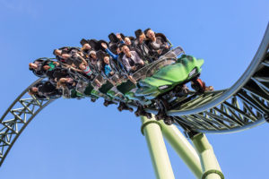 Roller coasters? Sex? Beer? People have come up with some crazy ways to treat kidney stones--and some of them are so crazy they just might work. Photo by Tommy Alven / Shutterstock.com